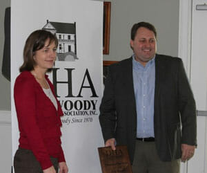 jay kapp dunwoody homeowners association citizen of the year